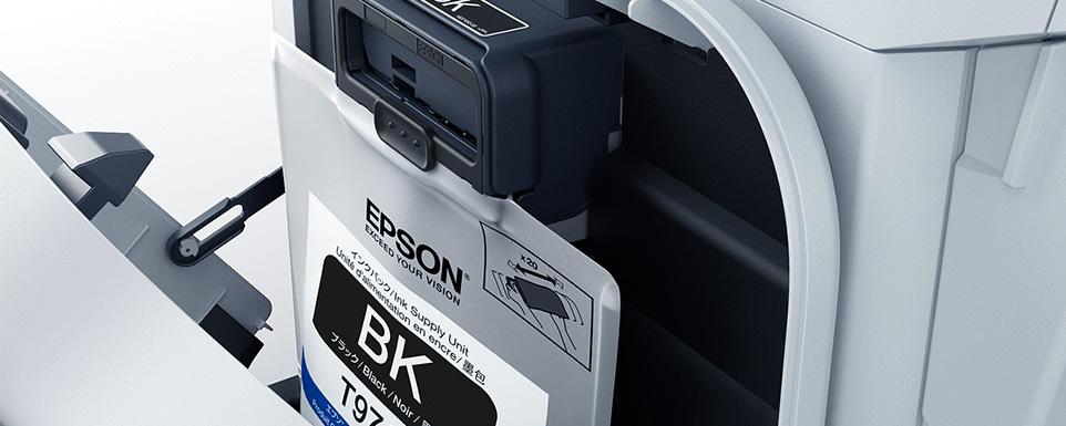 Epson-copier