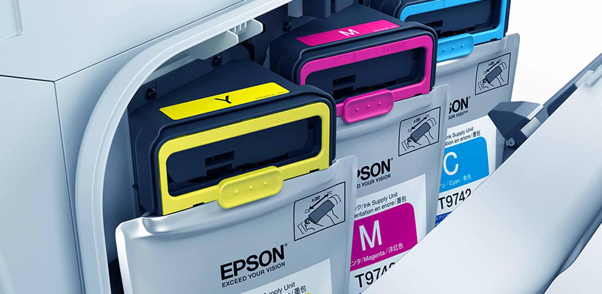 Printer-cartridge