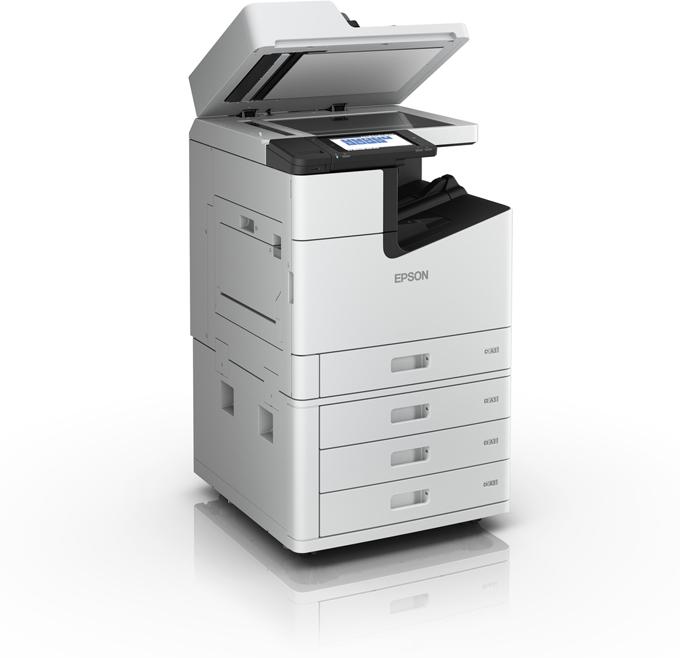Big Epson copier